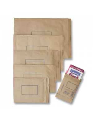 Padded Bags P2 from Sealed Air