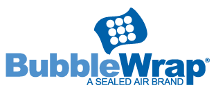 Sealed Air Bubble Wrap